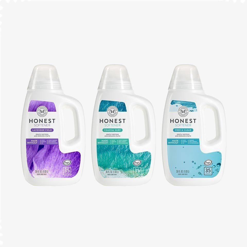 Fabric Softener Cleaning Products Design Cleaning Baby Bottles