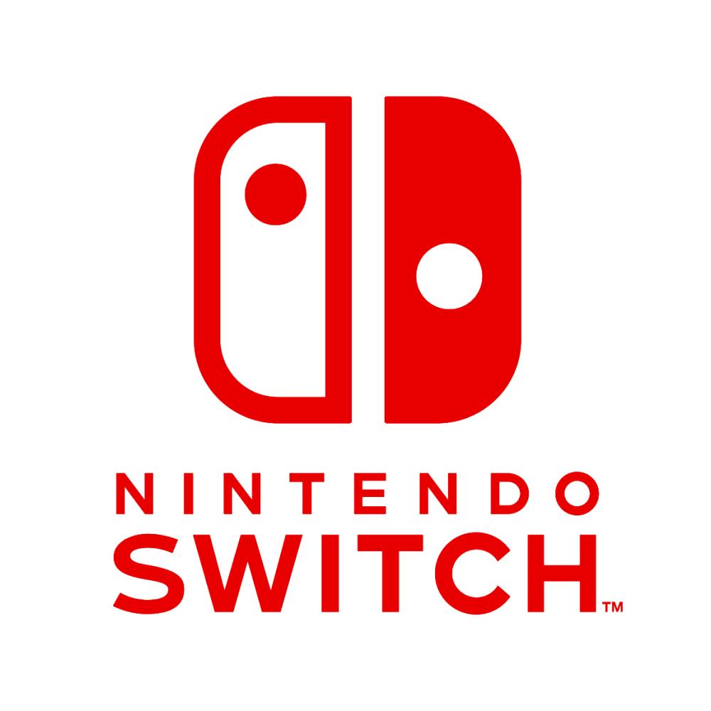 Brand New New Logo For Nintendo Switch Nintendo Logo Nintendo Nintendo Switch