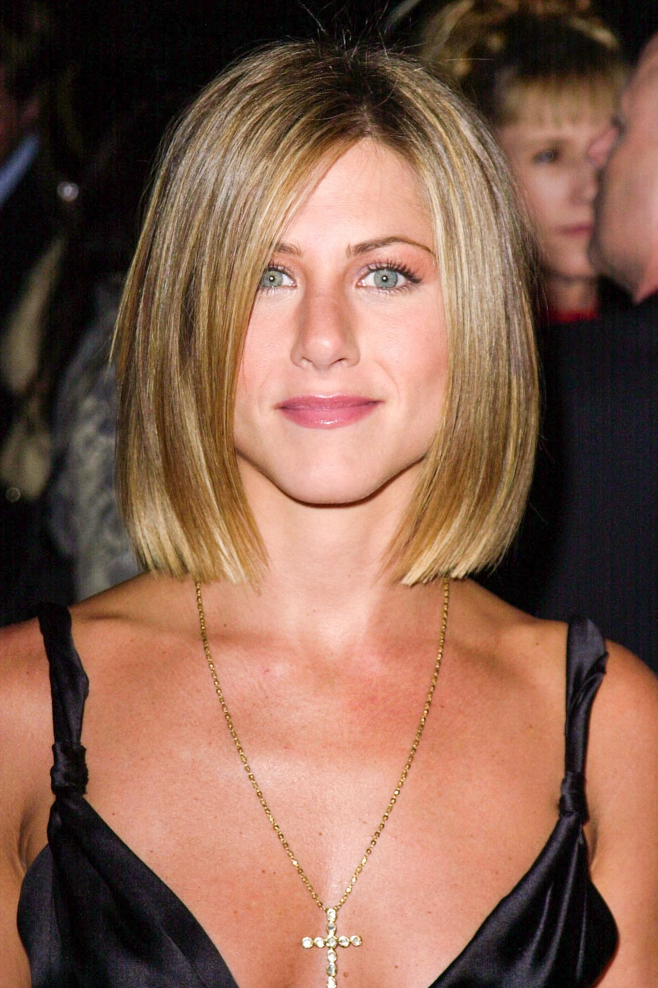 the hairstyle that jennifer aniston regrets the most is not