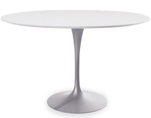 Tulip Table by Eero Saarinen. Timeless beauty. | Space | Pinterest ...