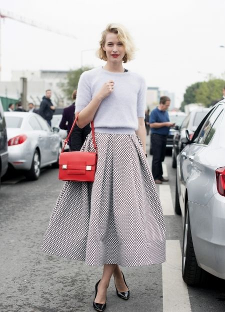 e69520934a9 Wedding guest outfit inspiration from the coolest street stylers ...
