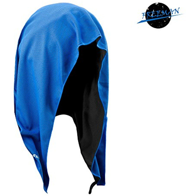 Cooling Towel As Neck Wrap Scarf Head Bandana For Men Women 40 X12