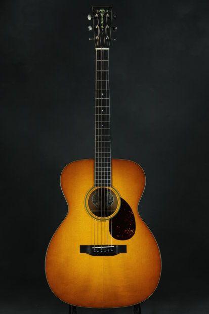 Collings Om 1 Acoustic Guitar Guitar Martin Guitar Acoustic Guitar