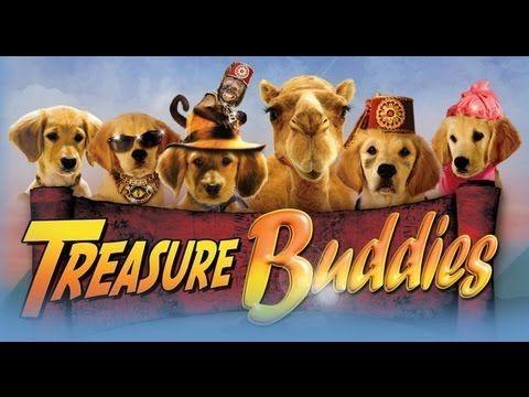 Treasure Buddies Buddies To The Rescue Sneak Peek Disney Blu