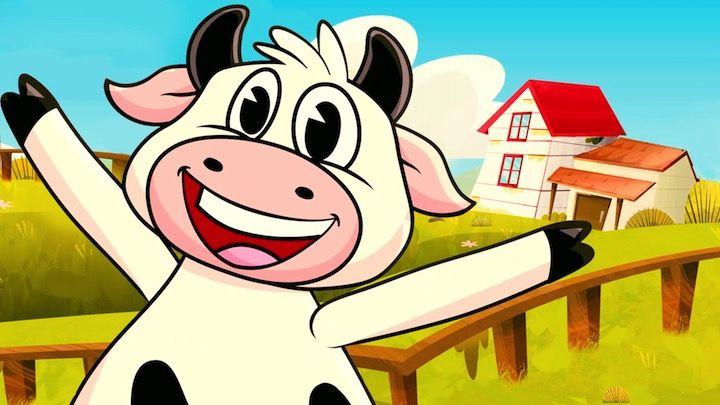 descargar la musica la vaca lola
