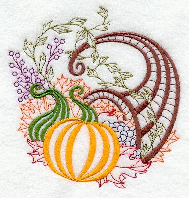 Machine Embroidery Designs at Embroidery Library! - Color Change - D2636