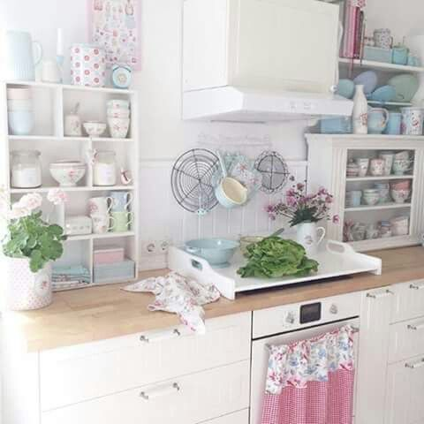 Awesome Small Shabby Chic Bedroom