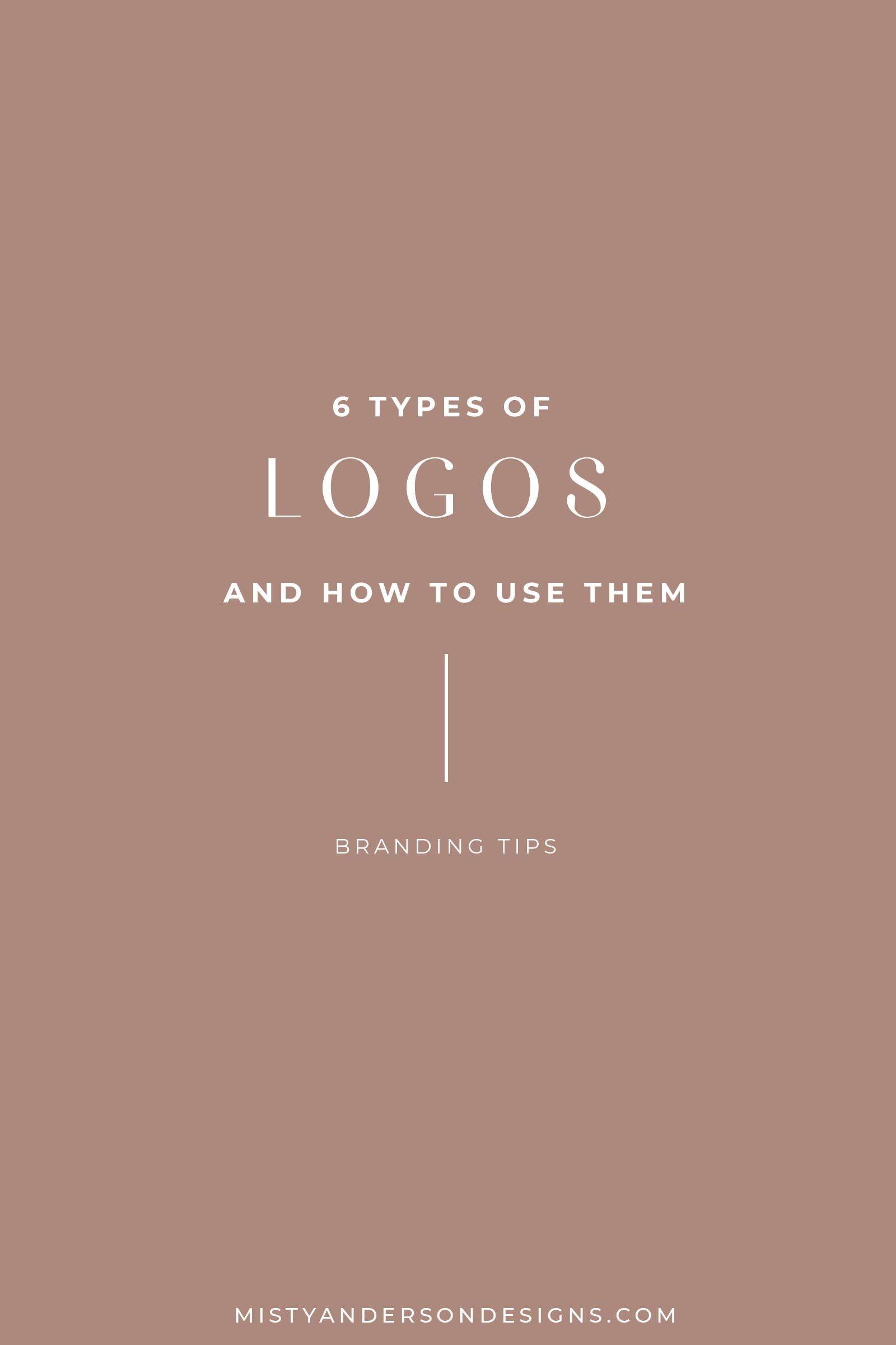 Which logo is right for your small business