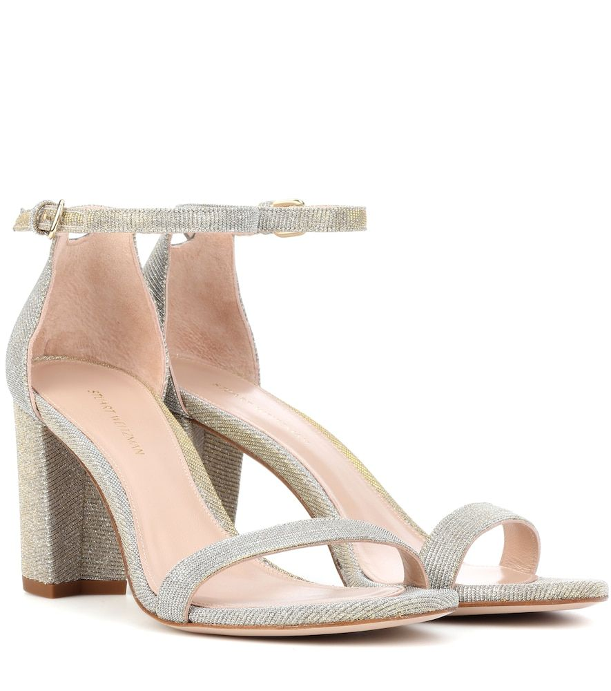 Nearlynude metallic sandals   Products in 2019   Sandalen
