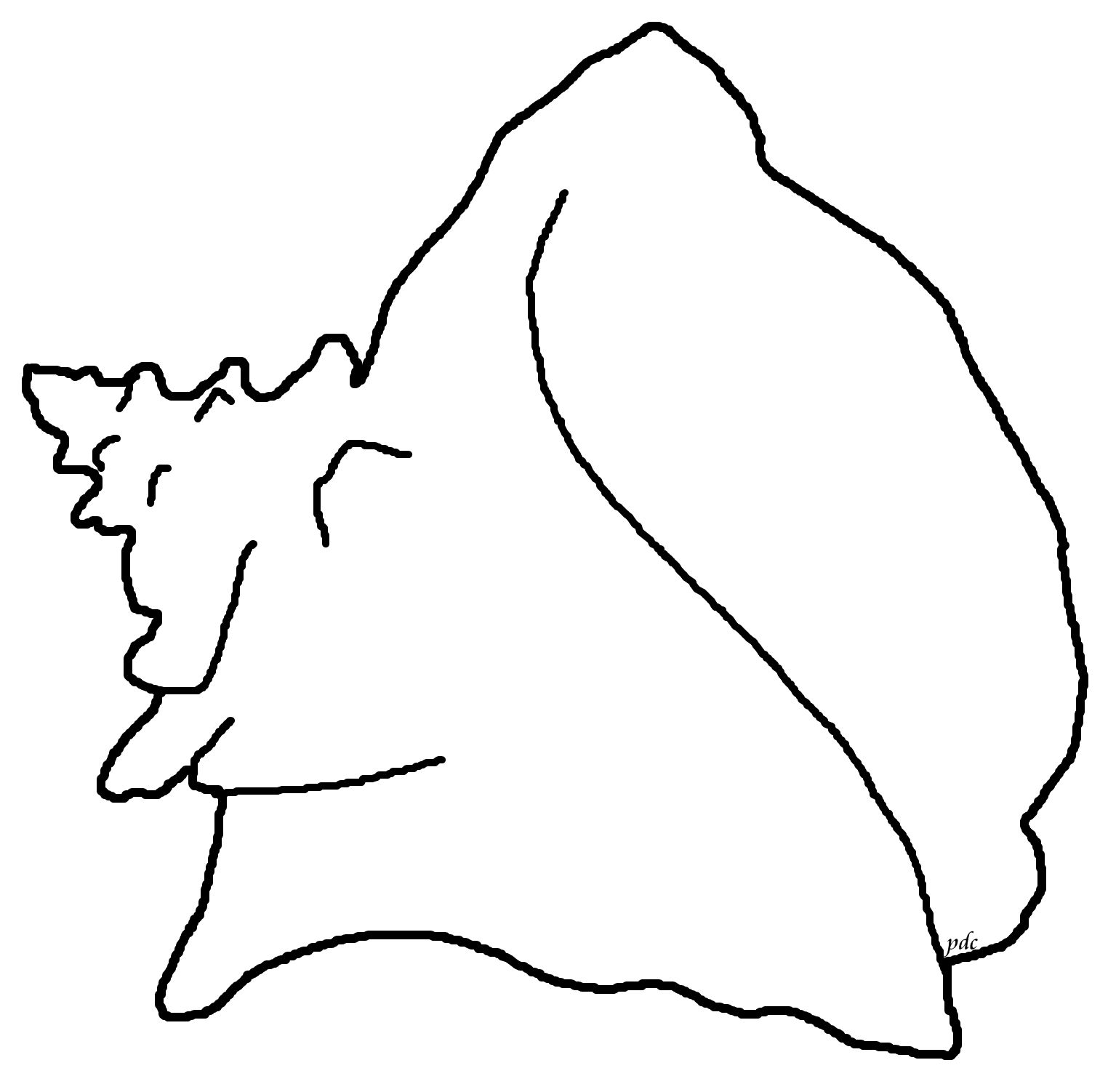 Coloring pages starfish intermediate - How To Draw Conch Shell Queen Or Pink Conch Coloring Page Seashells