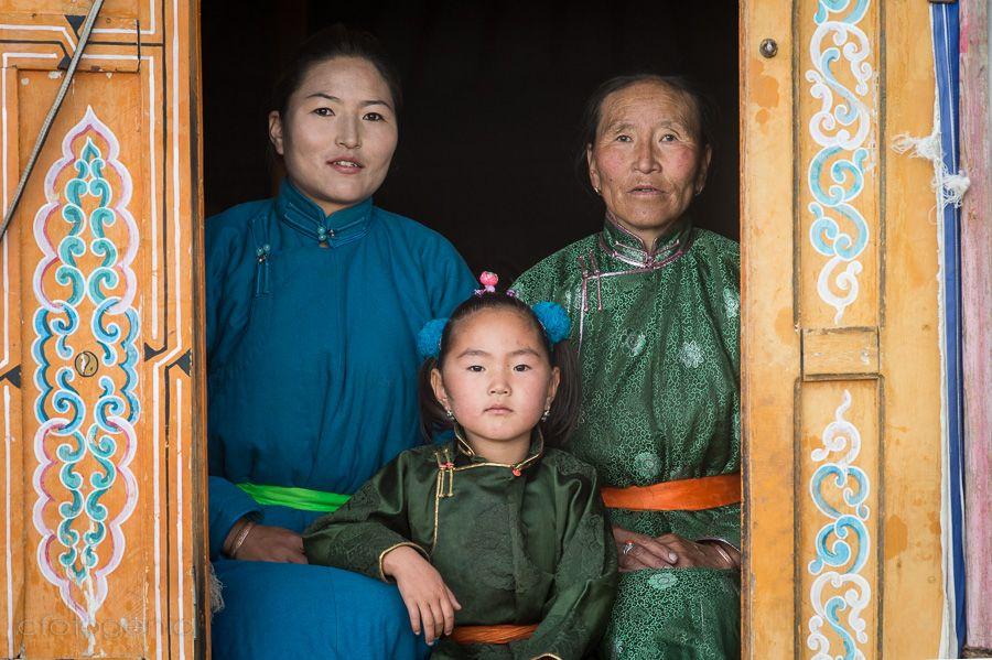 Partir 2 semaines en mission en Mongolie avec Double Sens