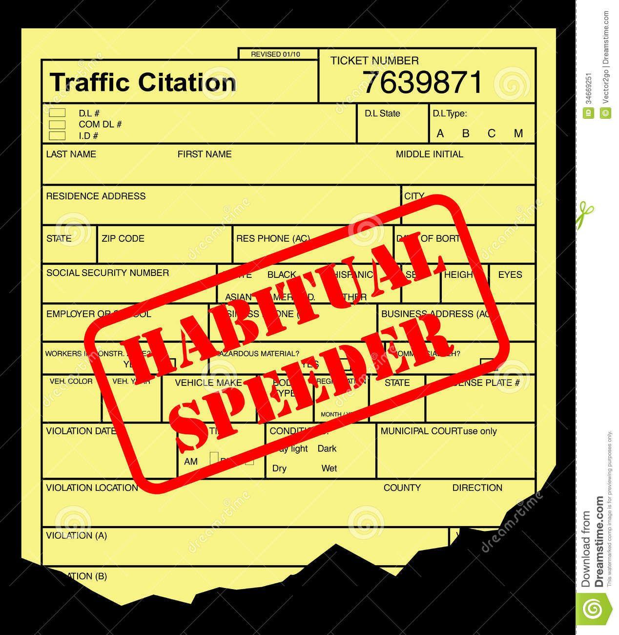 Speeding Ticket A Misdemeanor In Georgia? Atlanta DUI Lawyer Jim