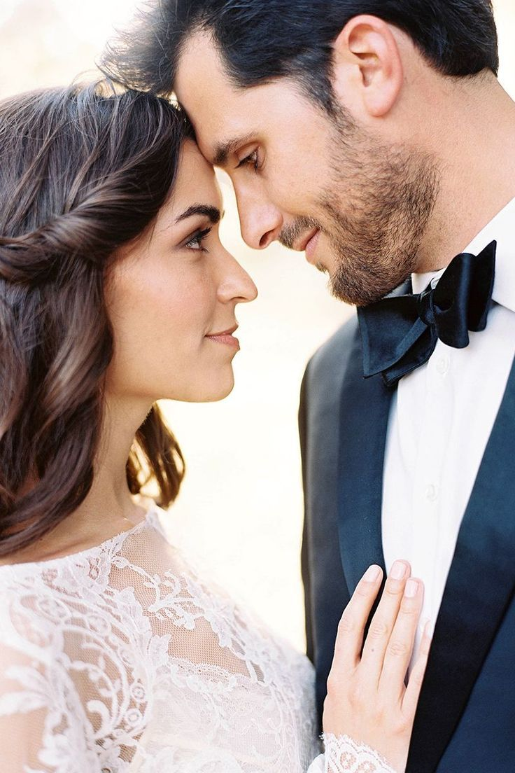 40 Best Bride and Groom Poses