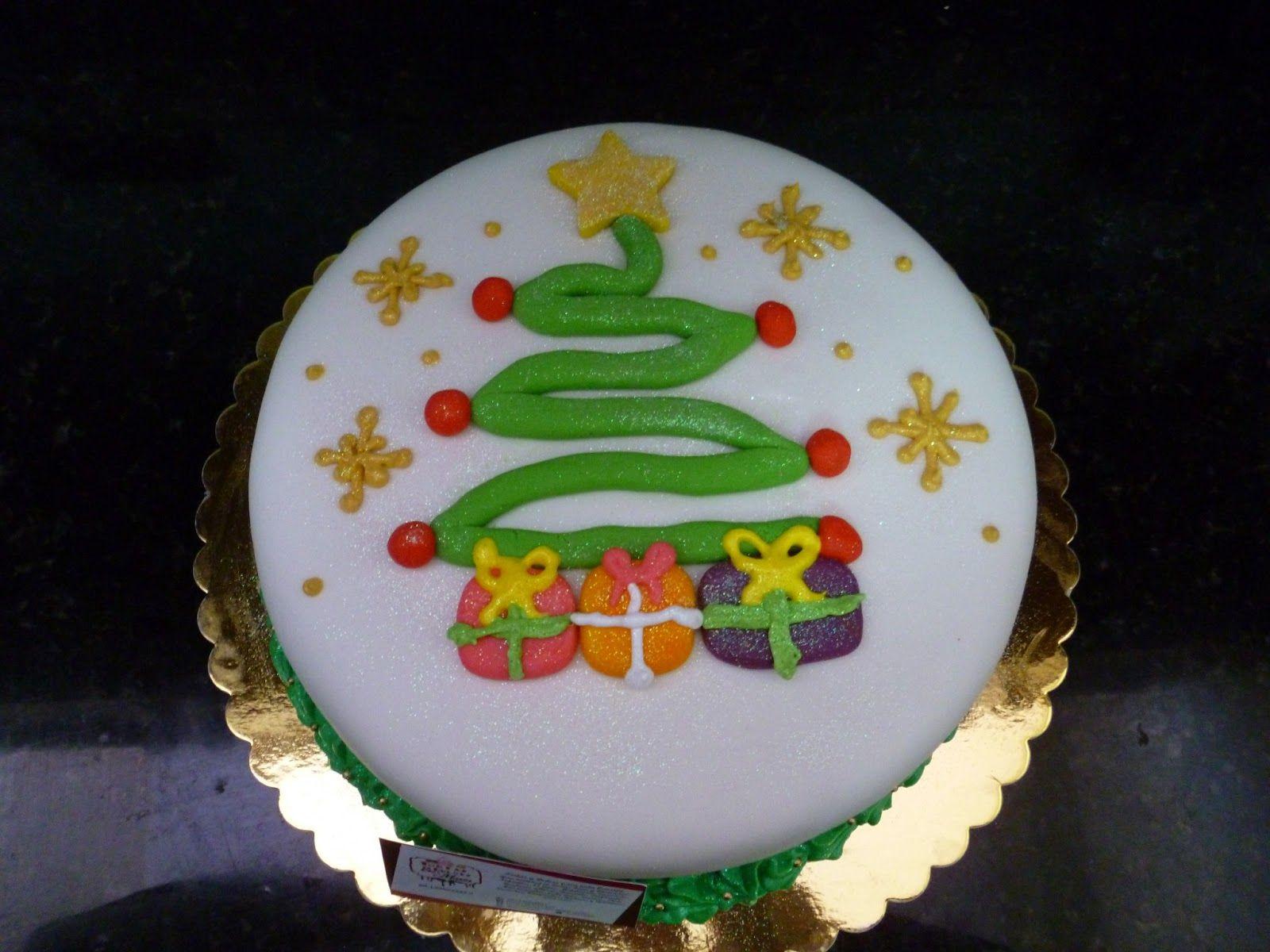 tortas de navidad decoradas para ninos buscar con google