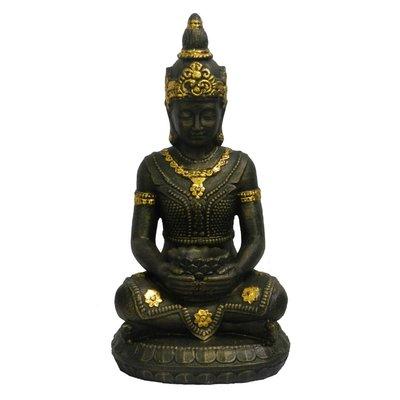 Bloomsbury Market Arpita Engaging Thailand Buddha Statue Buddha Statue Statue Thai Buddha Statue