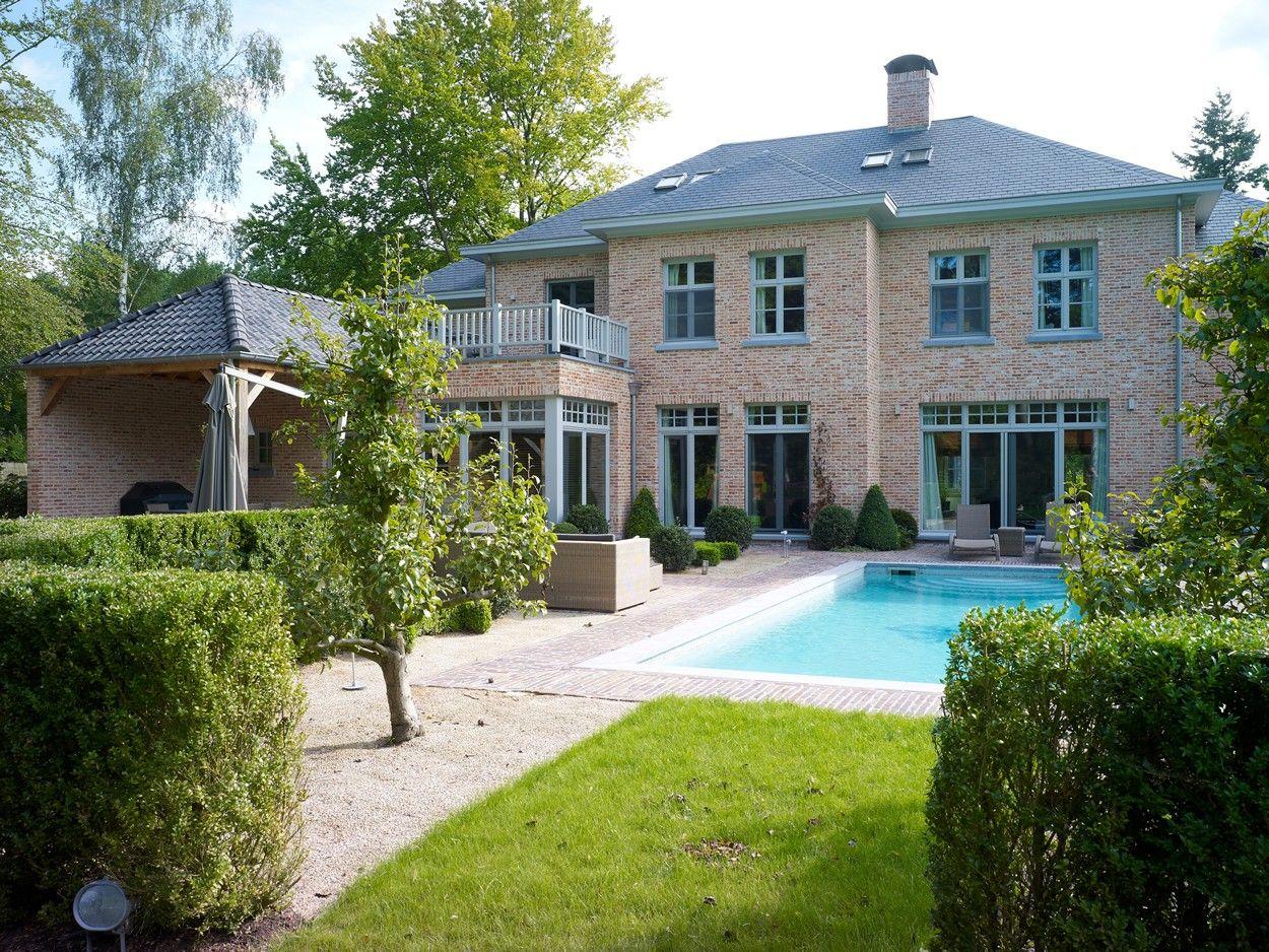 Droomhuis La House : Wilt u ook zo een droomhuis lares bouwregie voor uw villa op maat