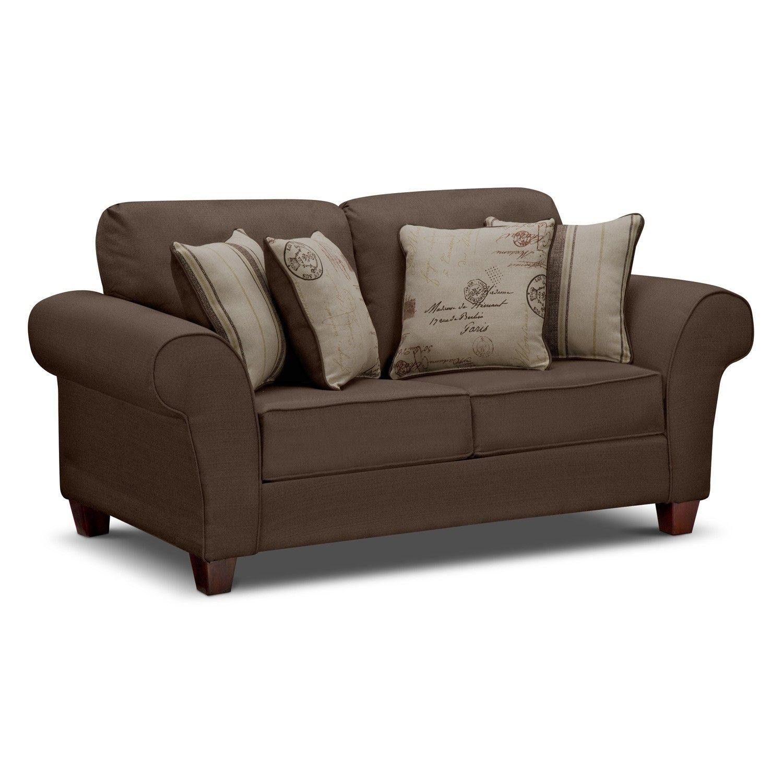 Couch Schlafcouch Doppelbett Falten Twin Bett Loveseat Volle