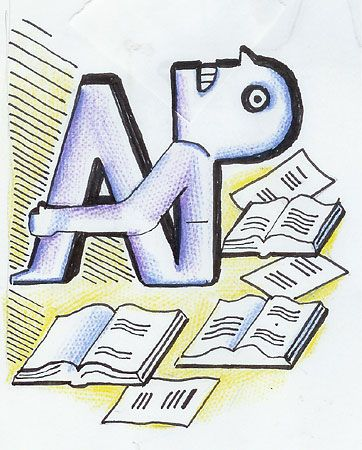 Where can I find AP English Literature Test essays?