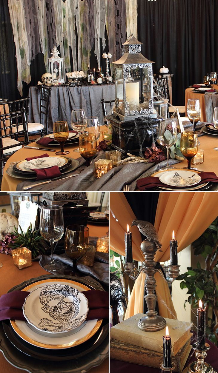 Pin by Special Event Rentals on Halloween Decor