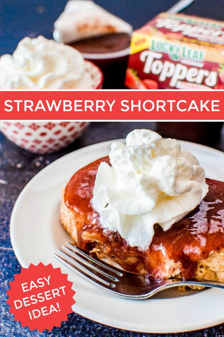 Pound cake recipe easy desserts easy strawberry