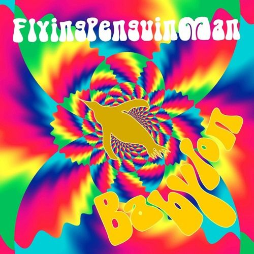 Babylon バビロン by FlyingPenguinMan #music