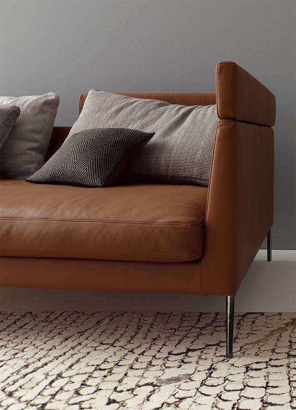 Pilotis Sofa Cor Con Imagenes Muebles Interiores Living