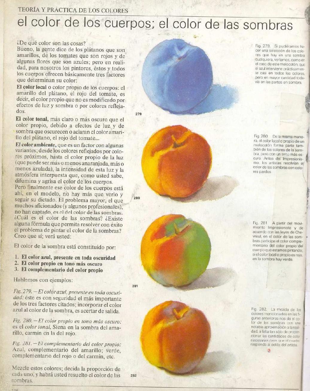 Jose Parramon - El Gran Libro de la Acuarela | Pinterest | Color ...
