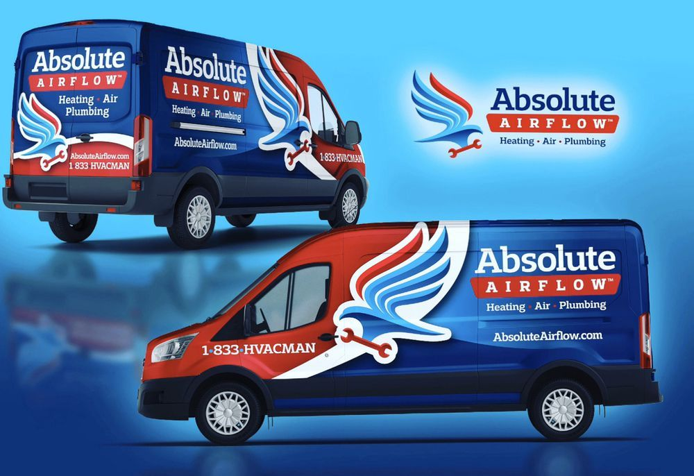 Absolute Airflow Plumbing Heating Air Conditioning Named As The