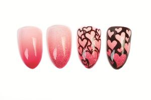 Nail Art Studio: Heart-y Party