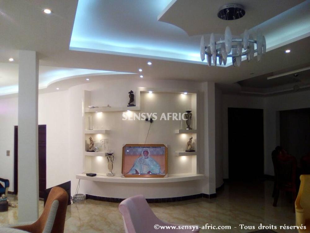 Design Salon Dakar Senegal Decoration D Interieur Sensys Afric Decoration Salon Moderne Design Salon Salon Moderne