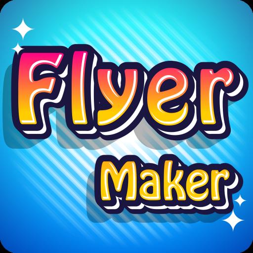 Flyer Maker, Poster Creator,Card Designer PRO v20.0 Full