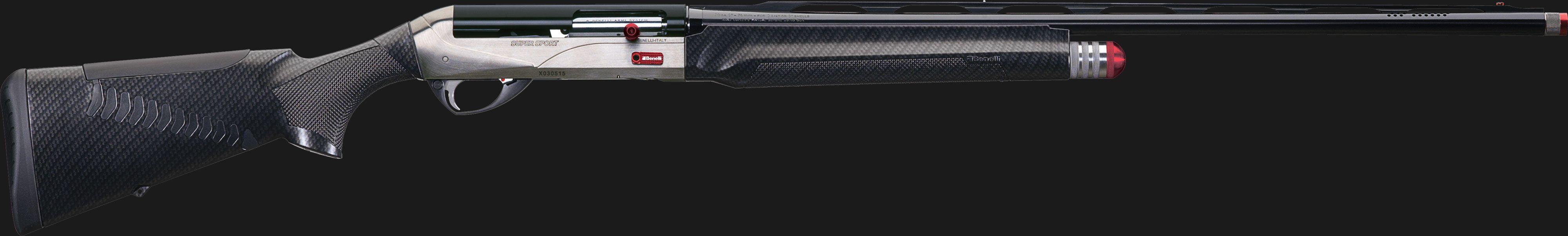 Supersport Custom Benelli USA