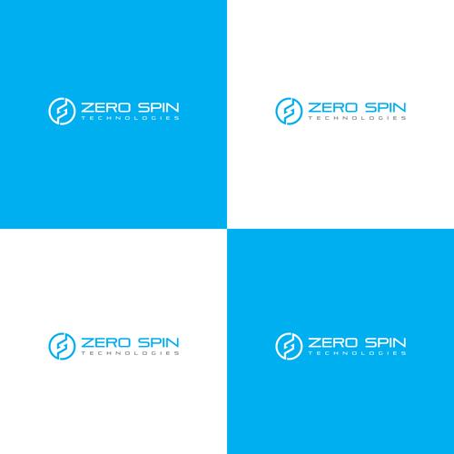 Zero Spin Technologies Needs A Cool New Logo Logo Design Contest Logo Design Contest Edge Logo Professional Logo Design