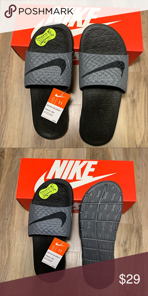 nike sandals squeeze me