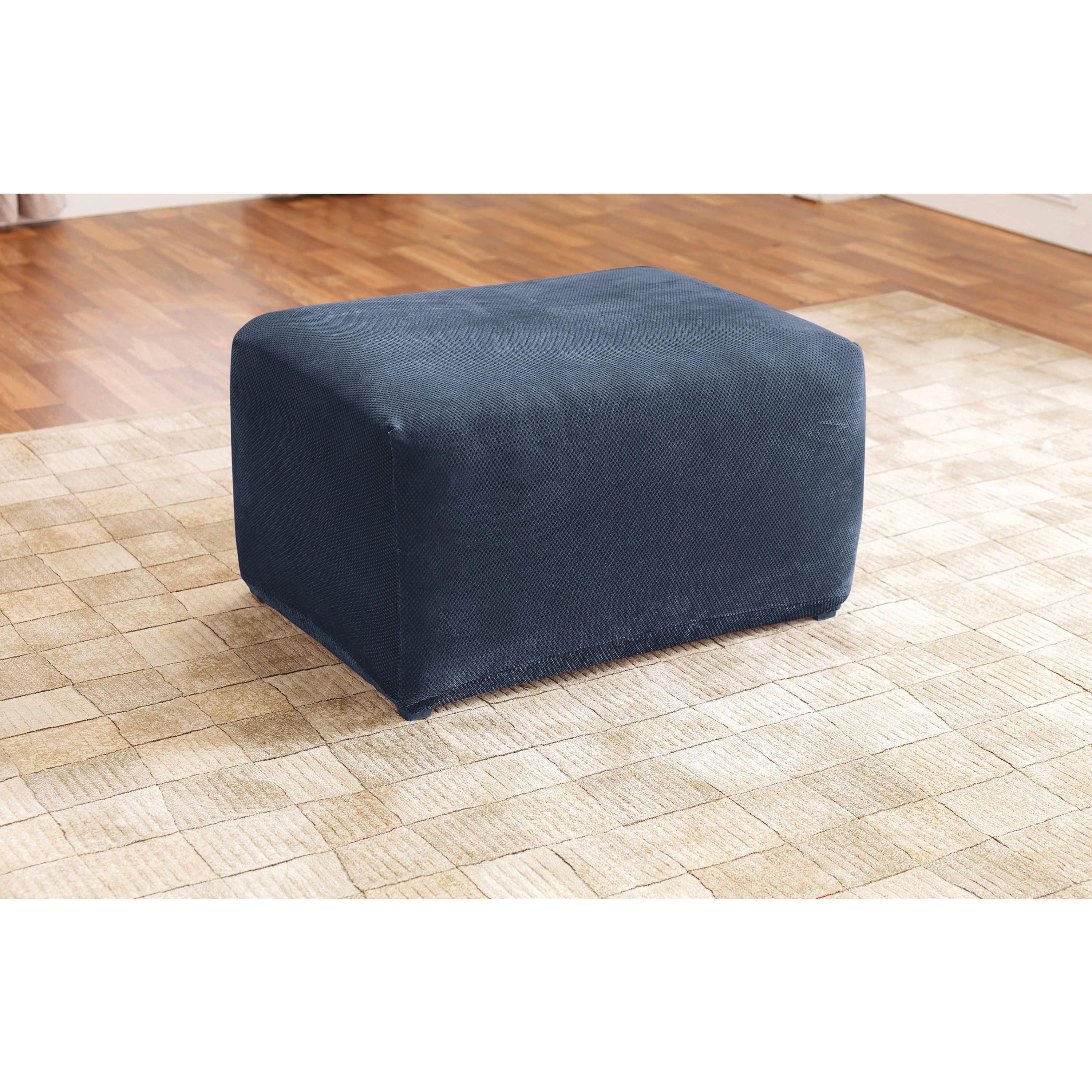 Online Shopping Bedding Furniture Electronics Jewelry Clothing More Ottoman Slipcover Oversized Ottoman Ottoman