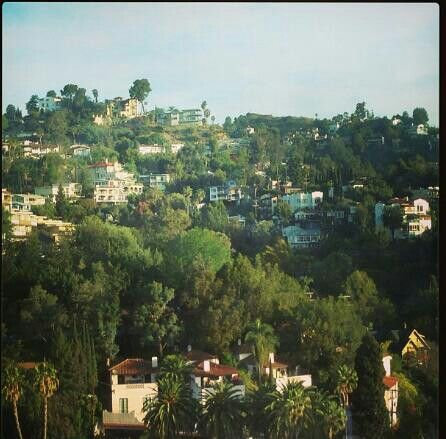 Love this place. #LA #TheHills