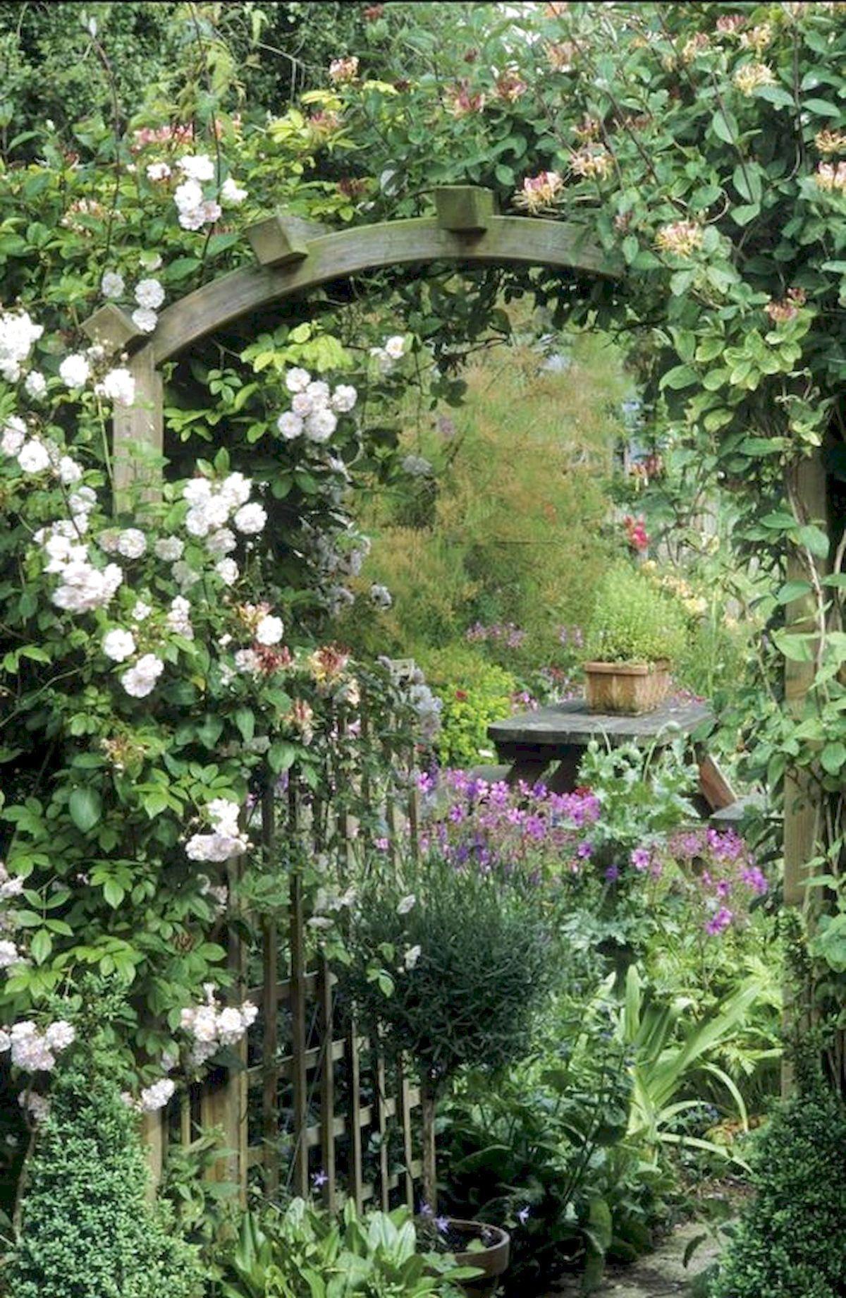 77 Favourite Pinterest Garden Decor Ideas Garden Design