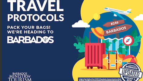 Updated travel protocols to take effect August 5