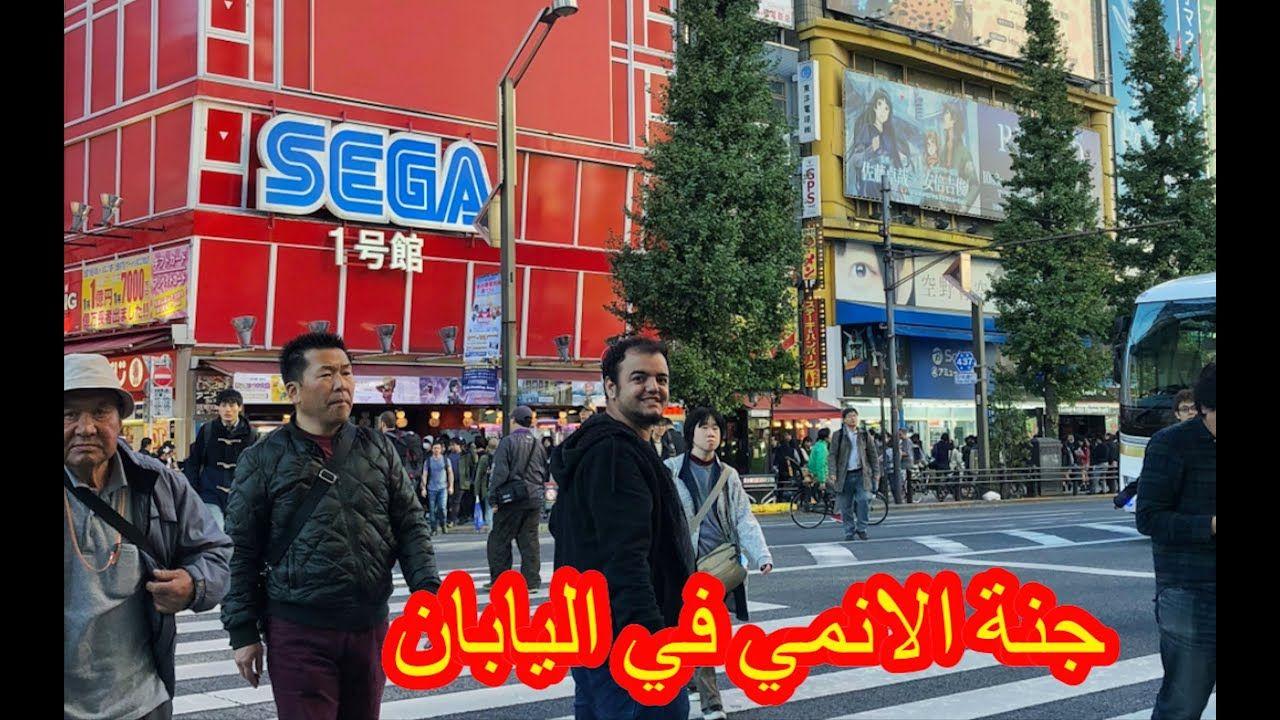 زرت مدينة كاملة كلها أنمي عالم الأنمي في اليابان Anime Japan Broadway Shows Times Square Broadway Show Signs