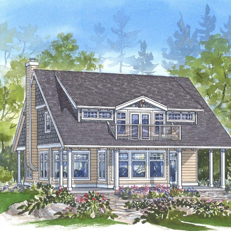 Cottage 10 3 226 Jenish House Design In 2020 Cottage Design House Design Great Rooms