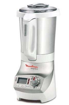 blender moulinex lm9001b1 soup co 3486028 tout pour la cuisine blender chauffant. Black Bedroom Furniture Sets. Home Design Ideas