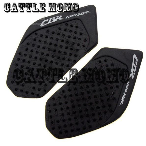 Motorcycle Tank Pad Protector Sticker Decals For Honda Cbr600rr Cbr
