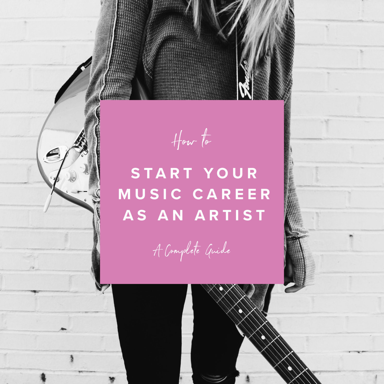 Do You Love To Sing Want To Make Music Your Career Learn How To Book Gigs Create And Epk Register Your Song Your Music Inspirational Quotes For Women Music