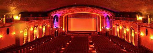Patio Theatre 6008 Irving Park Rd Chicago Illinois