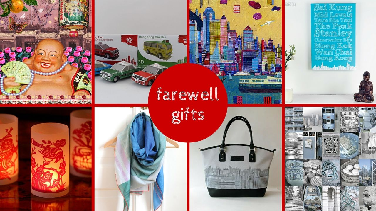 The pick of Hong Kong inspired gifts - art, photography, home ware, jewellery, accessories, kids gifts and Hong Kong experiences.