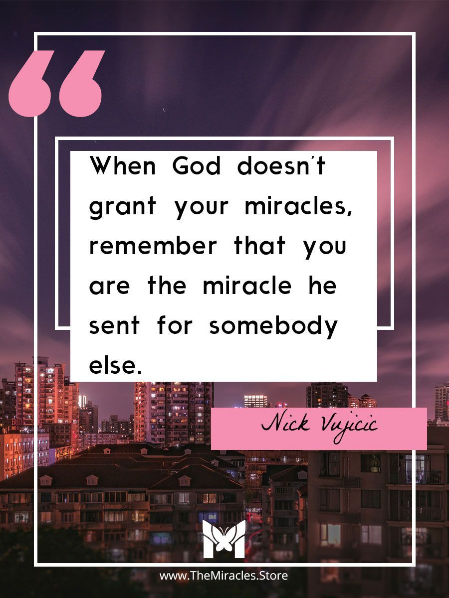 When God Steps In Miracles Happen Life Quotes Quotes Miracles God God Quotes Quote Life Quotes And Sayings Quotes About God Prayer Quotes Spiritual Quotes