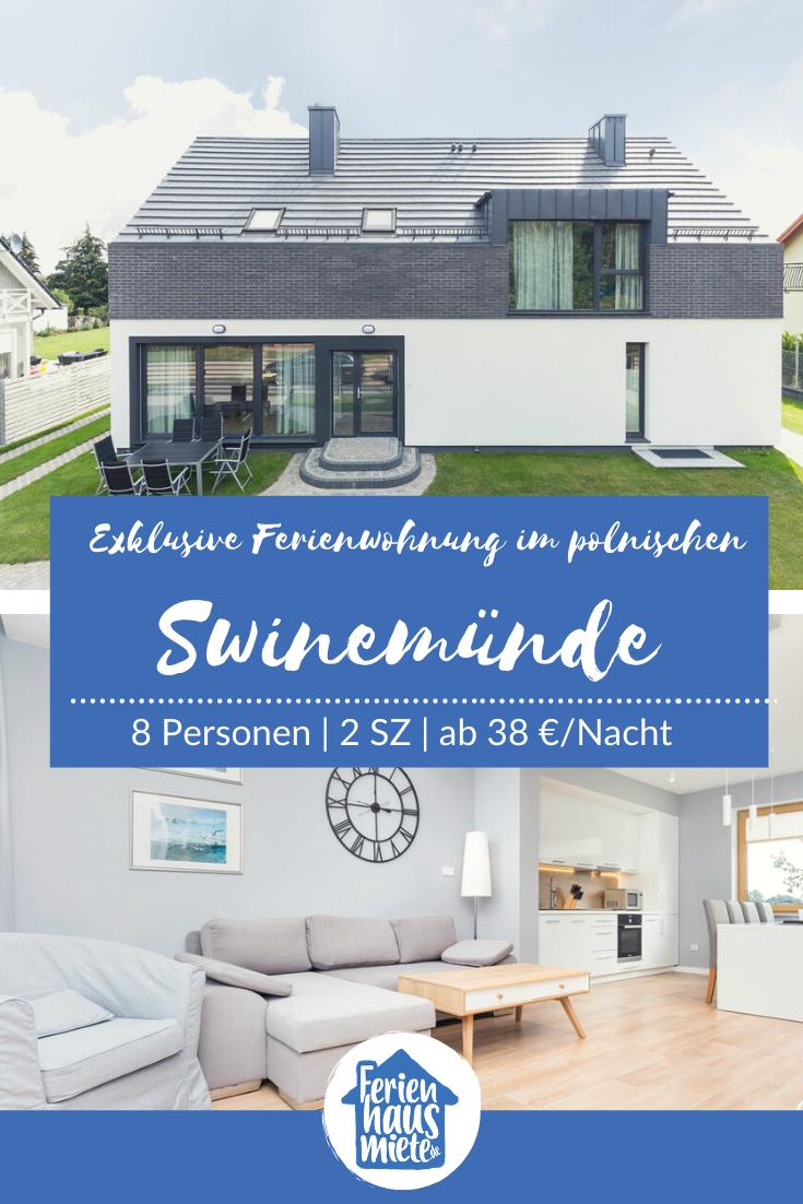 Exclusive Fewo Posejdon 12a In 2020 Ferienwohnung Ostsee Ferienhaus Urlaub Am Meer