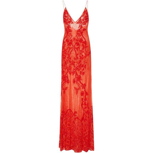 412b55a4ecd Jonathan Simkhai Piled Sequin Maxi Slip Dress ( 5