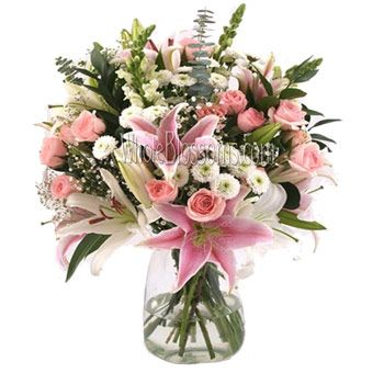 mothers day floral arrangements | flowers pink flowers buy now