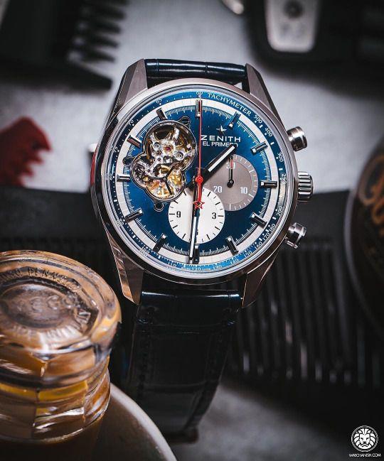 Buy Zenith Watches